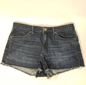 Universal Thread Jean Shorts